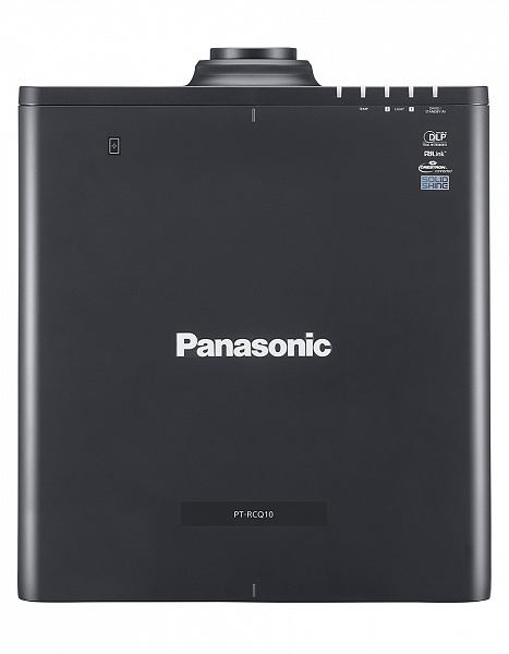 Фото Проектор PANASONIC PT-RCQ10BE