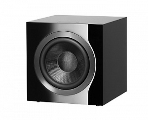 Сабвуфер BOWERS & WILKINS DB4S Gloss Black