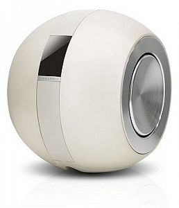 Сабвуфер BOWERS & WILKINS PV1D Matte White