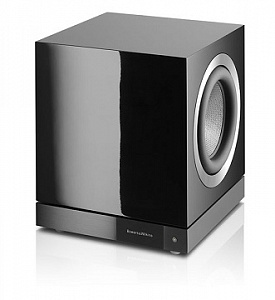 Сабвуфер BOWERS & WILKINS DB3D Black