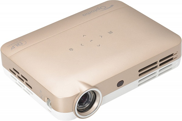 Фото Проектор OPTOMA ML330 Gold