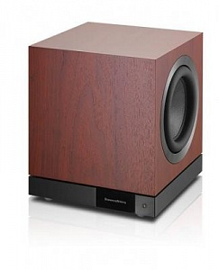 Сабвуфер BOWERS & WILKINS DB3D Rosenut