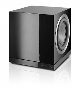 Сабвуфер BOWERS & WILKINS DB2D Black