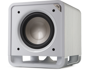 Сабвуфер POLK AUDIO HTS SUB 10 White