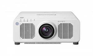 Проектор PANASONIC PT-RCQ80WE
